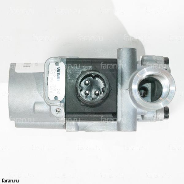 клапан АБС для HIGER KLQ 6840, KLQ 6885 35A03-50010 модулятор abs faran