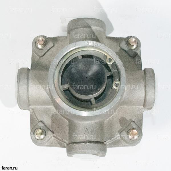 клапан для HIGER 35A01-27010