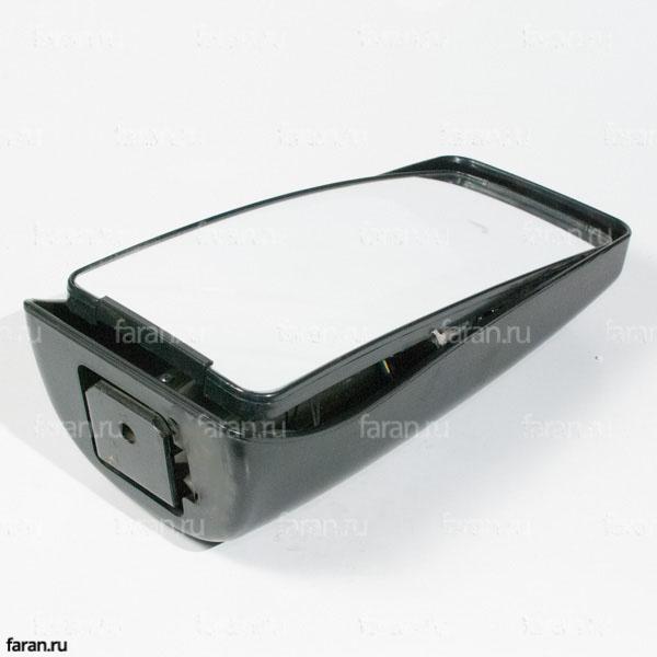 Зеркало в кожухе (82HA1-02802B) higer 6885 6840 хайгер