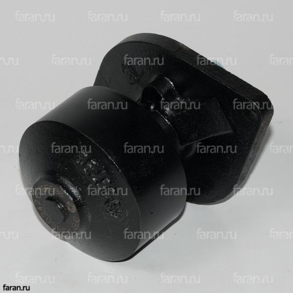 Помпа (насос водяной) для Yutong ZK 6737 с двигателем EQB (4BT)