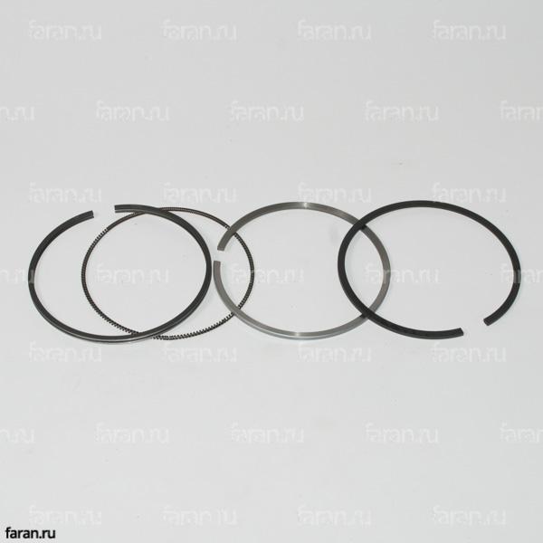 Кольцо поршневое (C3904531+C3918315+C3932520) Higer