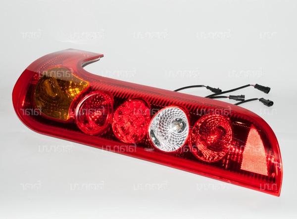 фонарь для HIGER KLQ 6109, KLQ 6119, KLQ 6129