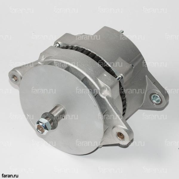 Генератор для двигателей Cummins серии EQB c3415536, генератор хайгер