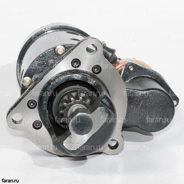 Стартер для двигателей Cummins C3415537, starter ISLe