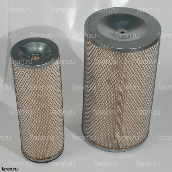 Фильтр воздушный AF26595/AF26596 элемент 43*27