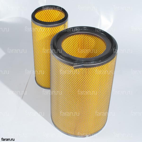 Фильтр воздушный 11G13-09511 higer 6891/6840/6885  элемент 43*23 faran