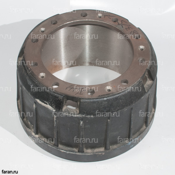 Барабан тормозной (24V47-00020*04002), барабан тормозной хайгер