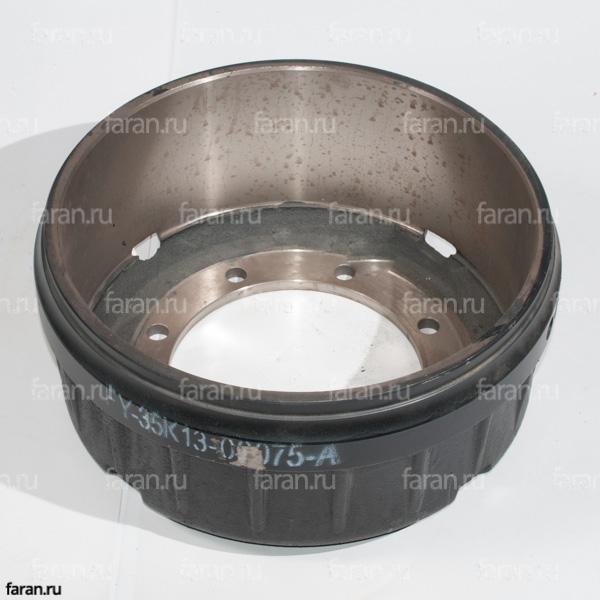 барабан тормозной для HIGER KLQ 6840, Барабан тормозной 35A23-02505