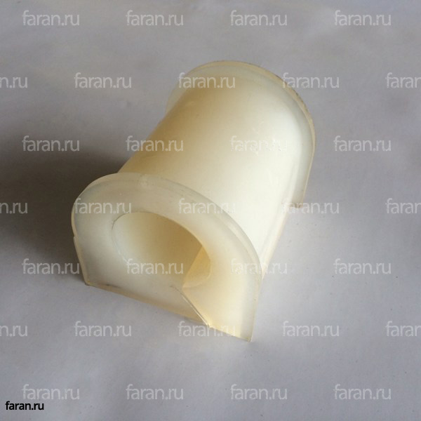 втулка стабилизатора для HIGER KLQ 6129, KLQ 6119 29W02-30100*02055 белая подушка