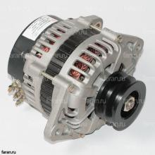 Генератор 37NA5-01511, генератор для HIGER KLQ 6720