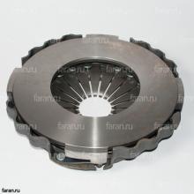 Корзина сцепления (16G51-01090-PCT), диск ведущий хайгер 6891, 6885,6840 395 мм