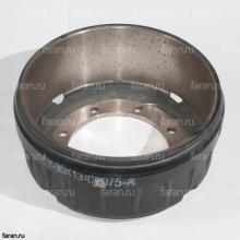 Барабан тормозной 35K11-02075, Барабан тормозной хайгер