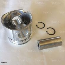 поршень двигателя для HIGER KLQ 6840, KLQ 6885, KLQ6720, KLQ 6891, KLQ 6119