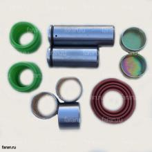 Суппорт тормозной хайгер малый ремкомплект 35А13-01503/35A13-01504 higer 6840/6885/6928