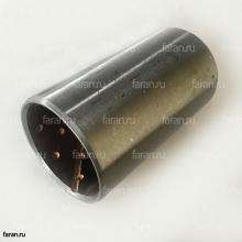 Втулка тормозной колодки 24E03-00010*05047 80*37*32 higer 6118 faran