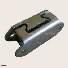 подушка двигателя для HIGER KLQ 6129