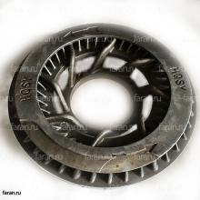Роторная пластина ретардера higer 35V5H-24510, горный тормоз хайгер 6119, 6129 faran