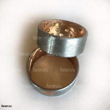 Втулка тормозного вала (35K65-02521) higer